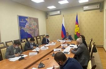 Резервными источниками электроснабжения обеспечили 24 медучреждения Кубани
