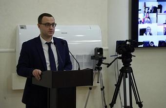 IT-отрасль в Краснодарском крае получит поддержку