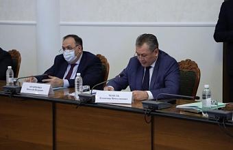 На Кубани предложили расширить список транспорта для бесплатного проезда по платным трассам
