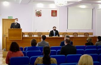 Победителей VI конкурса «Сделано на Кубани» наградили в Краснодаре