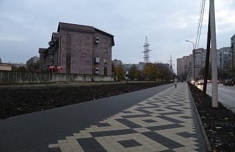 В ФМР Краснодара на месте снесенных гаражей сделают продолжение бульвара