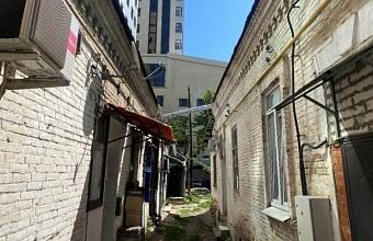 Расселение ветхих домов Краснодара завершится до конца года