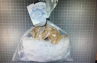 В Сочи задержали двух наркосбытчиц из Москвы