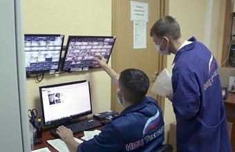В Краснодаре модернизируют автоматические системы безопасности