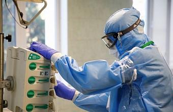 Семь человек с коронавирусом скончались на Кубани