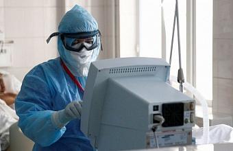 На Кубани скончались семь пациентов с коронавирусом