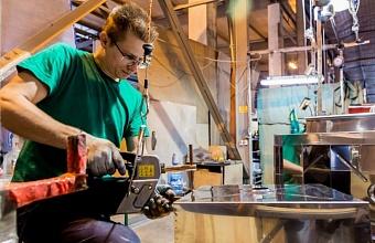Предприятия Кубани будут участвовать в чемпионате по производительности труда
