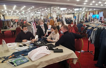 Кубанские швейные фабрики поставят коллекции одежды в другие регионы