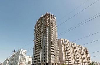 В Краснодаре достроят ЖК «Луч» и «Заря»