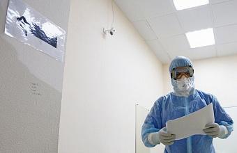 На Кубани за сутки у 170 человек выявили коронавирус