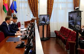 Единую инструкцию выдачи разрешений на многоэтажное строительство создадут на Кубани