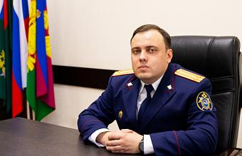 Денис Маковей:«С каждым годом правосознание жителей Кубани все более повышается»