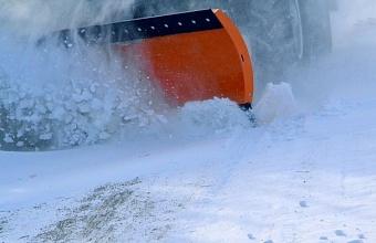 Более 3,5 тыс. единиц спецтехники убирают снег на дорогах Кубани