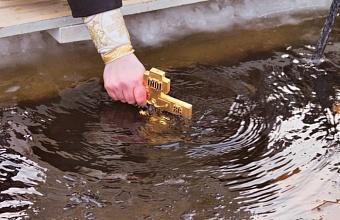 В Краснодаре крещенские купания пройдут с учетом ограничений Роспотребнадзора