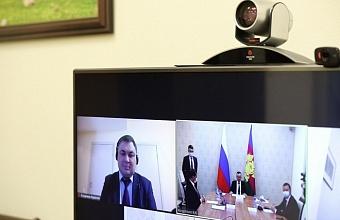 Кубань будет сотрудничать с Фондом «Национальное интеллектуальное развитие» в сфере развития АПК