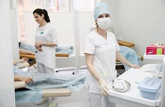 Свыше 8 тыс. жителей Кубани прошли лечение на базе центров амбулаторной онкопомощи