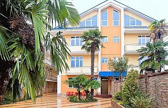 Около 1 тыс. мини-гостиниц в Сочи пройдут классификацию и получат «звезды»