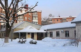 На капремонт школы искусств №7 в Краснодаре направят около 3,5 млн рублей