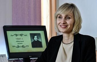 Педагог из Краснодара представит регион в финале конкурса «Учитель года России»
