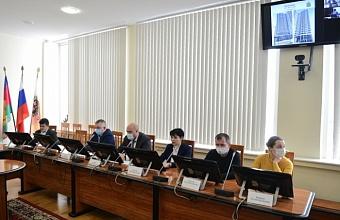 В судебном порядке в Краснодаре введут в эксплуатацию пять жилых домов