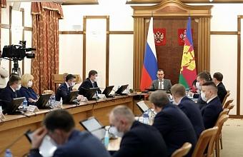 Доходы бюджета Кубани в этом году должны составить минимум 300 млрд рублей