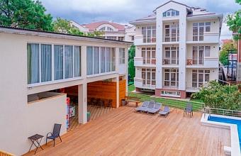 На Кубани более 2,5 тыс. мини-отелей подлежат обязательной классификации