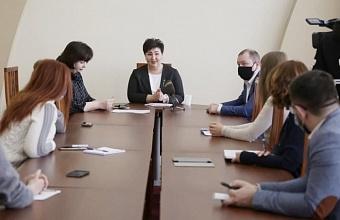 Учреждения отрасли культуры возобновляют работу в Краснодаре