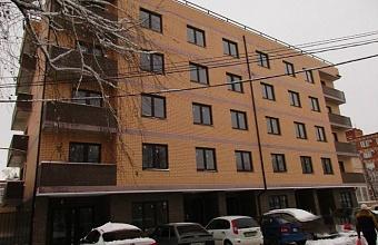 Проблемный ЖК «Маяк» введен в эксплуатацию в Усть-Лабинске
