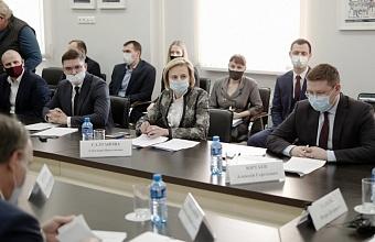 Краевые и муниципальные ведомства подключатся к программе «Бережливая Кубань»