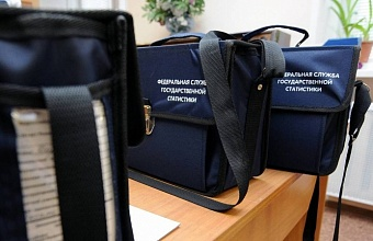 Около 1,5 тыс. человек записались в переписчики в Краснодаре