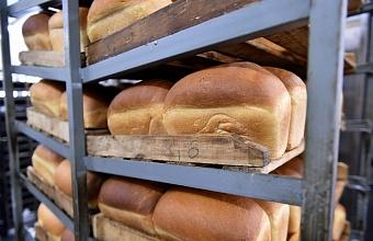 Кубань направит около 220 млн рублей на стабилизацию стоимости хлебобулочных изделий