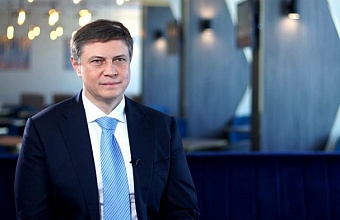 Игорь Галась: «Стратегические цели развития экономики региона и в пандемию остаются неизменными»