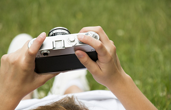 В фотоконкурсе РГО «Самая красивая страна глазами детей» могут поучаствовать кубанские школьники