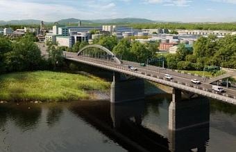 Новый Яблоновский мост в Краснодаре могут построить раньше срока