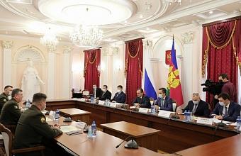 В 2021 году в Краснодаре планируют открыть новые корпуса училища им. Штеменко
