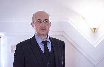 Олег Жарко:«Успешный бизнес всегда готов к постоянным изменениям и умеет ими управлять»