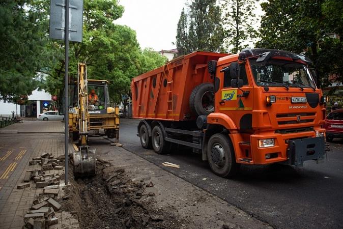 Источник фото: : министерство транспорта и дорожного хозяйства Краснодарского края