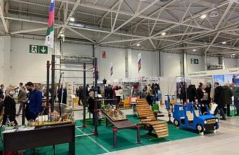 Международная выставка YugBuild открылась в Краснодаре