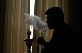 В Анапе два бара оштрафовали из-за курения кальянов