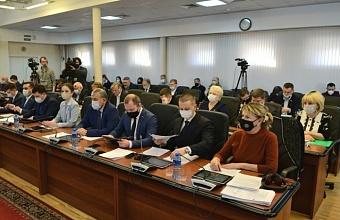 В 2020 году в Краснодаре видеокамеры помогли раскрыть 49 преступлений