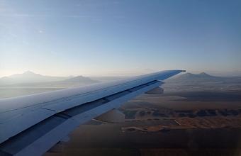 Краснодар открывает регулярное авиасообщение с Хабаровском