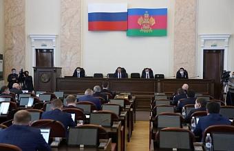 В ЗСК назвали лучший Совет молодых депутатов и лучший комитет Совета в 2020 году