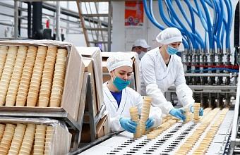 Перерабатывающие предприятия Кубани приступили к тестированию маркировки молочной продукции