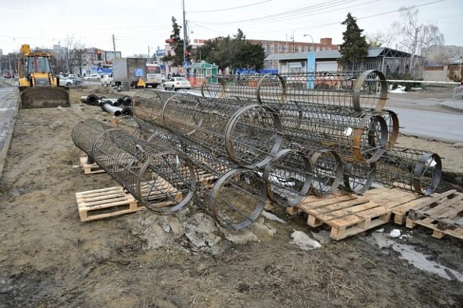 Источник фото: Пресс-служба администрации Краснодара.