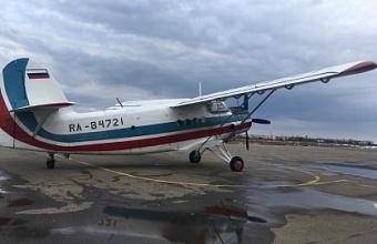 На Кубани задержали капитана частного самолета за незаконные перевозки