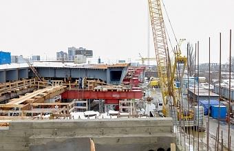 Кубань получит дополнительное финансирование на строительство Яблоновского моста