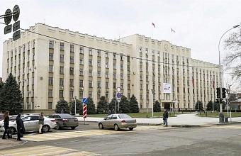 Режим повышенной готовности на Кубани продлили до 14 марта