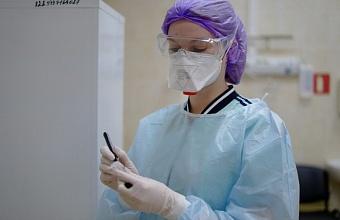 На Кубани за сутки выявили 158 случаев коронавируса