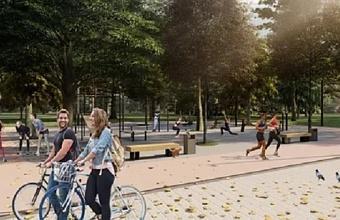 В администрации Краснодара обсудят развитие парка «Солнечный Остров»