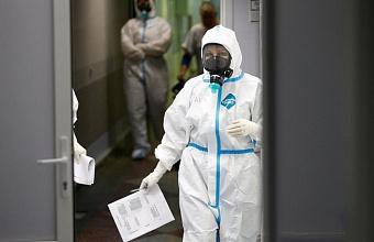 На Кубани от коронавируса скончались 15 человек